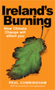 Paul Cunningham's Book Ireland's Burning