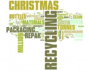 Repak Green Christmas Wordle Example
