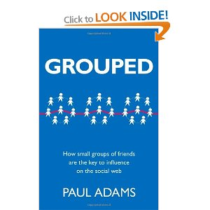 Paul Adams, Grouped