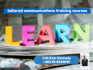 eoin kennedy tailored training